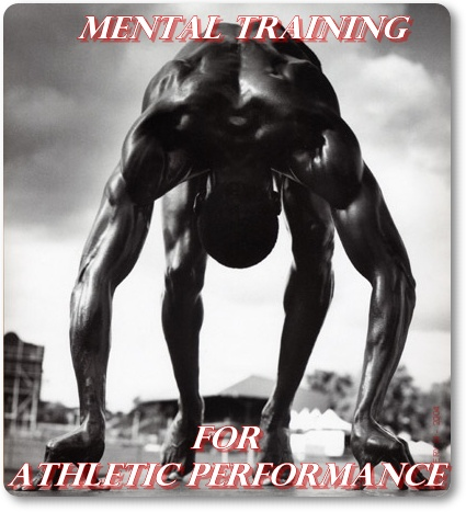 Mental Training for Sports Performance